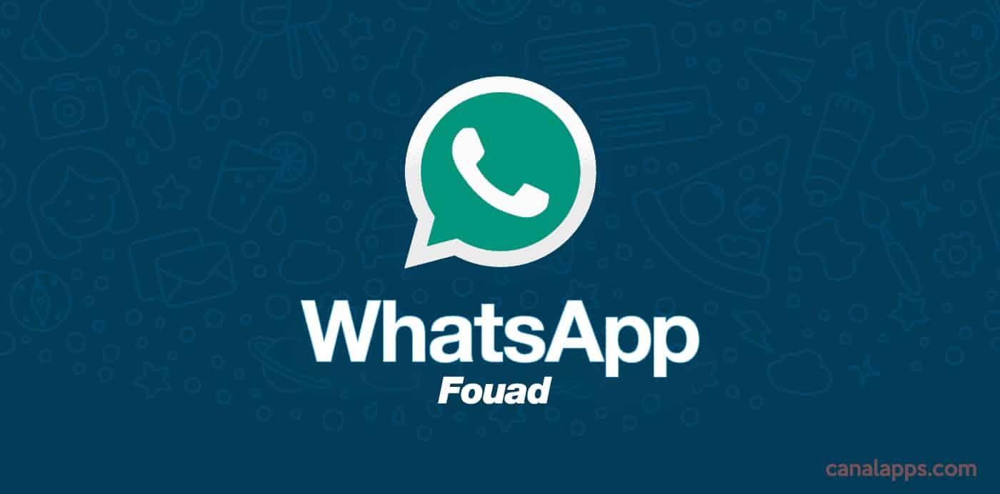 descargar fouad whatsapp